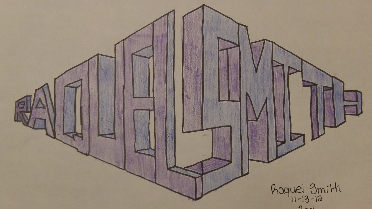 Cool One Point Perspective Drawings Cool Two Point Perspec...