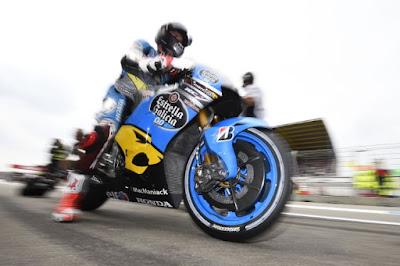 Kent Tolak Tawaran Loncat Ke MotoGP, Redding Masih 'Ngambang'