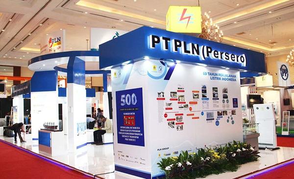 Pengumuman Rekrutmen Umum PT PLN (Persero) Tingkat Strata 1 (S1), Diploma IV (D.IV) dan Diploma III (D.III) Lokasi Bandar Lampung Tahun 2015