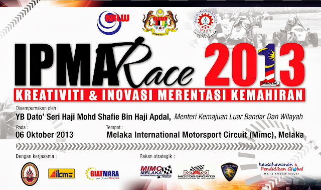 IPMA Race 2013 GMG Southern Team
