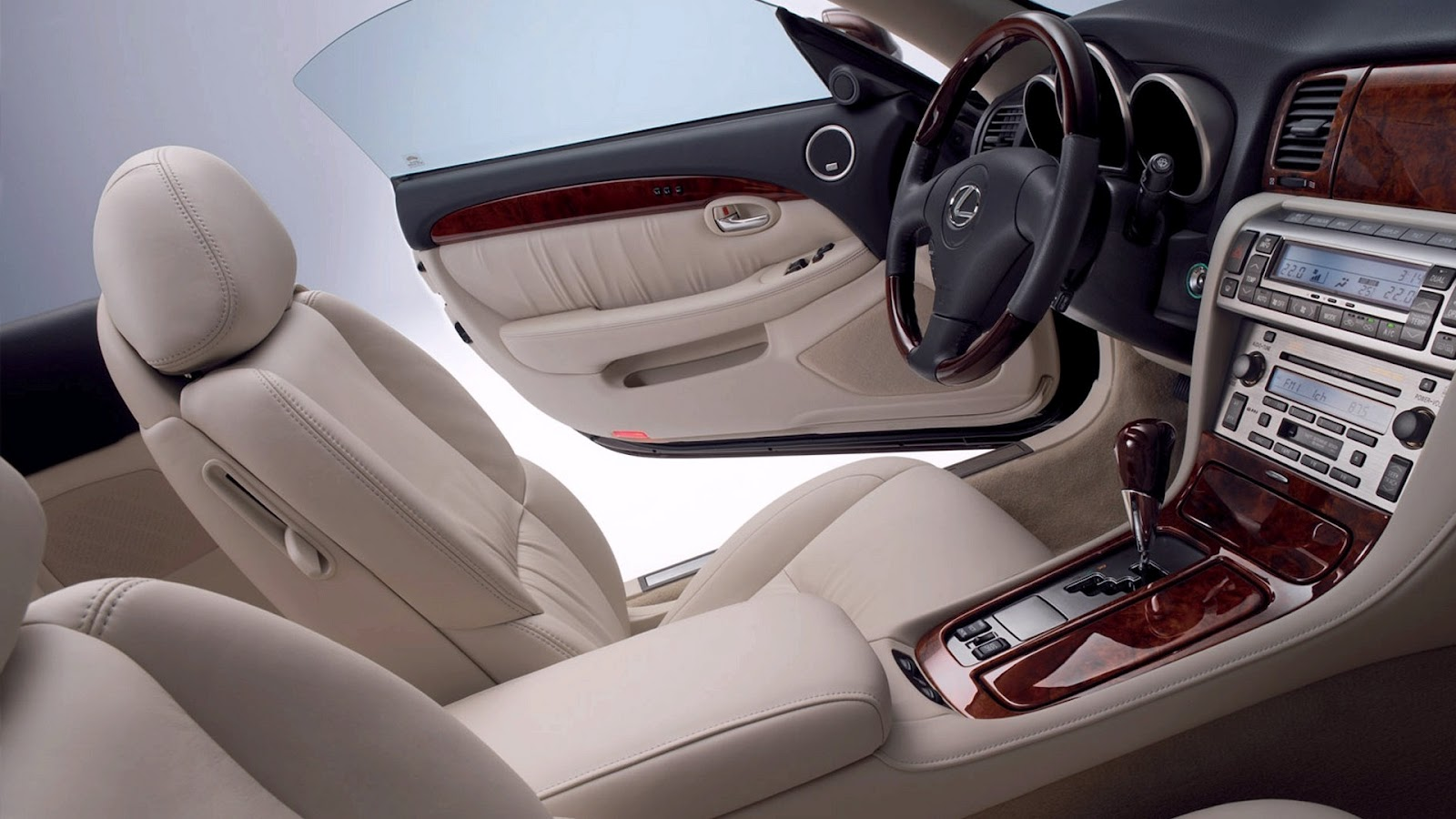 Lexus car wallpapers hd cartoon pictures - Interior hd pic ...