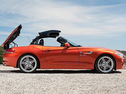2014 BMW Z4 Roadster ca pictures 5. 480 x 360 pixels