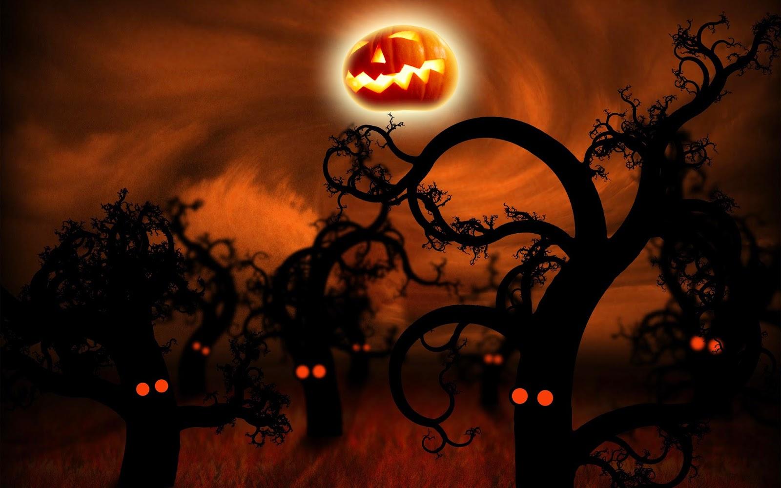 halloween wallpaper hd