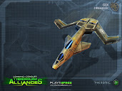 #12 Command and Conquer Wallpaper