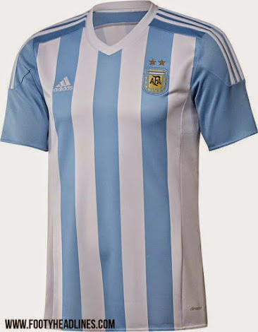 jual online jersey argentina musim depan copa amerika chile 2015