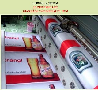 In băng rôn tại TPHCM, Chuyên in ấn băng rôn tại TPHCM 20.000Đ/M2