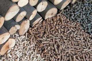 Montaje de calderas de biomasa