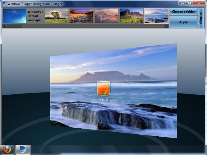 how to change logon.vbs server 2008 r2