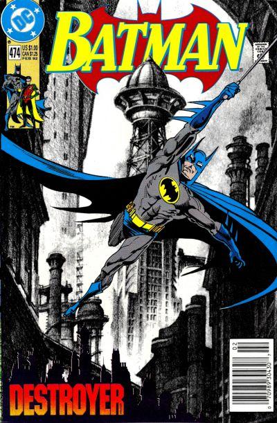 [Comics] Tapas Temáticas de Comics v1 - Página 4 Batman_474