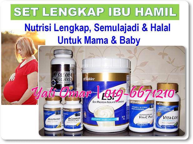 SET IBU HAMIL