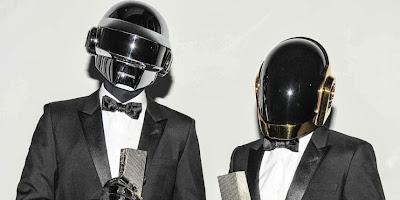 zebraranol clip Daft Punk