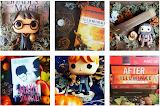 My Bookstagram
