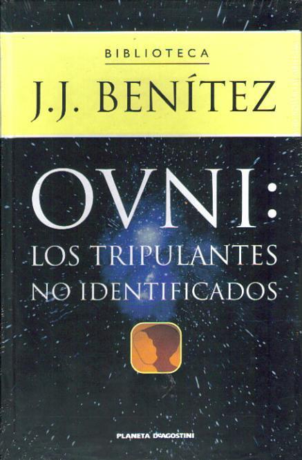 LOS TRIPULANTES NO IDENTIFICADOS