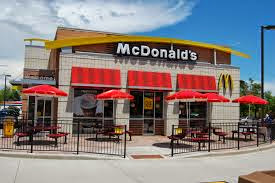 McDonalds Wants to Build in Heart of South Side