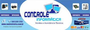 CONTROLE INFORMÁTICA - NOVA CRUZ/RN