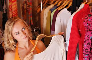 Tips Cara Memadukan Warna Busana