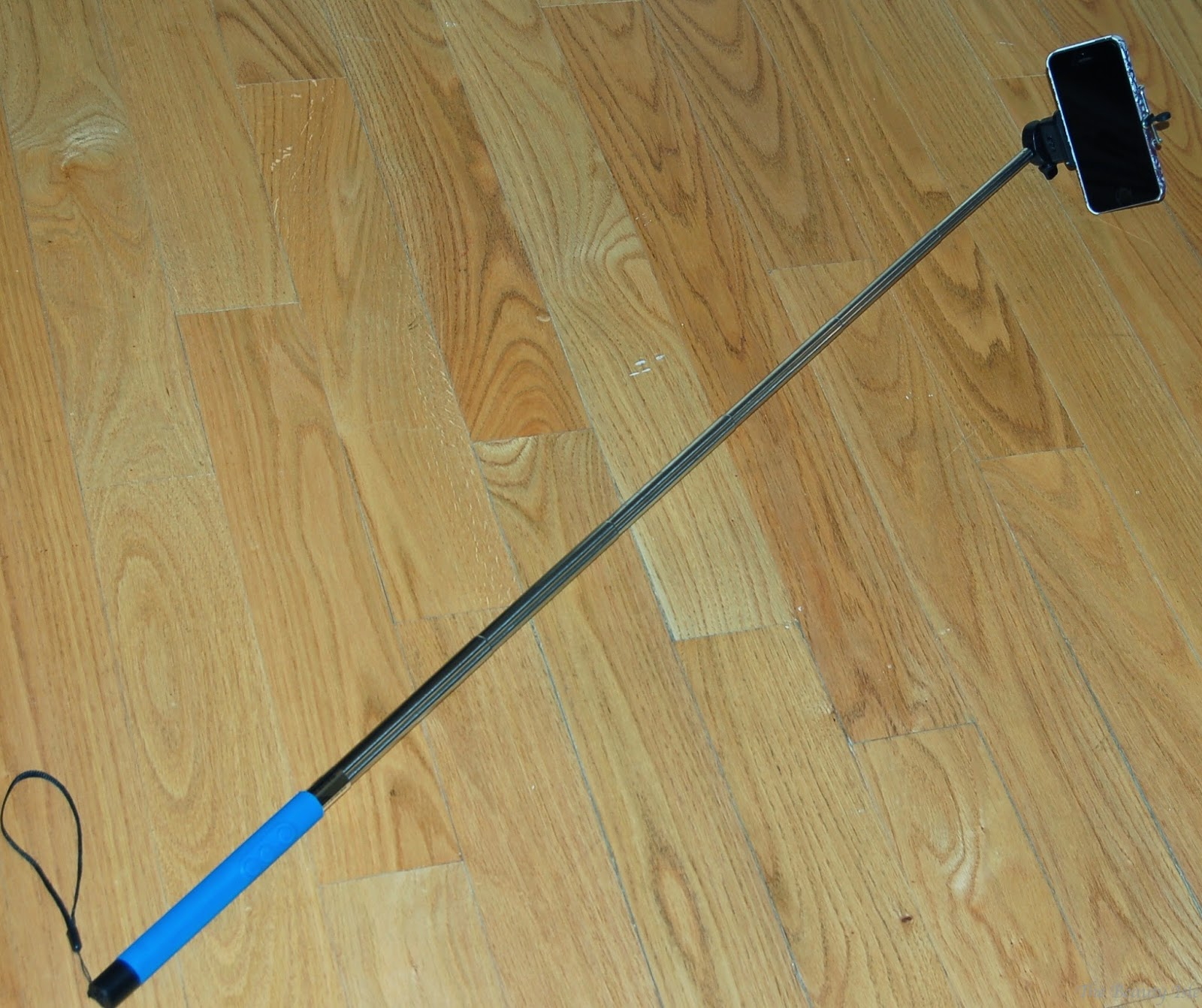 The Pole - 2KAMP Selfie-Stick