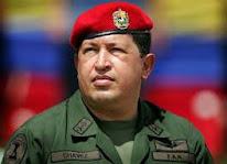 Hugo Chavez y la marca de la bestia.