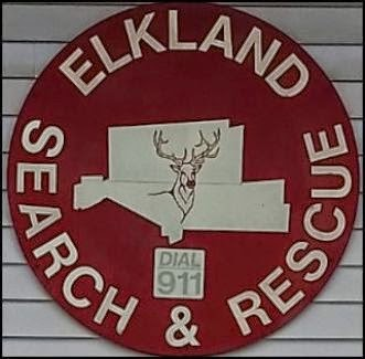 Elkland Search & Rescue, St. Marys, PA