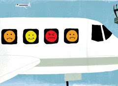 Best And Worst U.S. Airlines-- Short Version: They're All Pretty Bad These Days