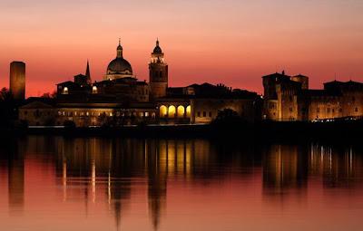 Mantova notte