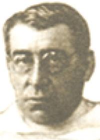 El padre Inocencio García