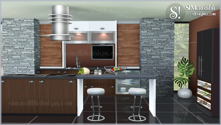 sims 3 kitchen ideas the image kid has it