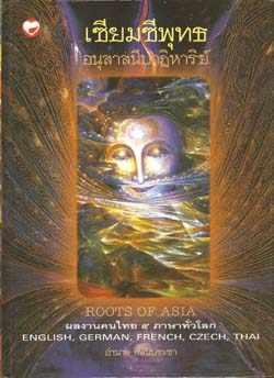 เซียมซีพุทธ อนุสาสนีปาฏิหาริย์ อิทธิปาฏิหาริย์ อาเทศนาปาฏิหาริย์ ไพ่ทาโรต์ ไพ่ทาโรห์ ไพ่ทาโร่ Tarot Roots of Asia Amnart Klanprachar Thaworn Boonyawan ถาวร อำนาจ กลั่นประชา โอภาโส