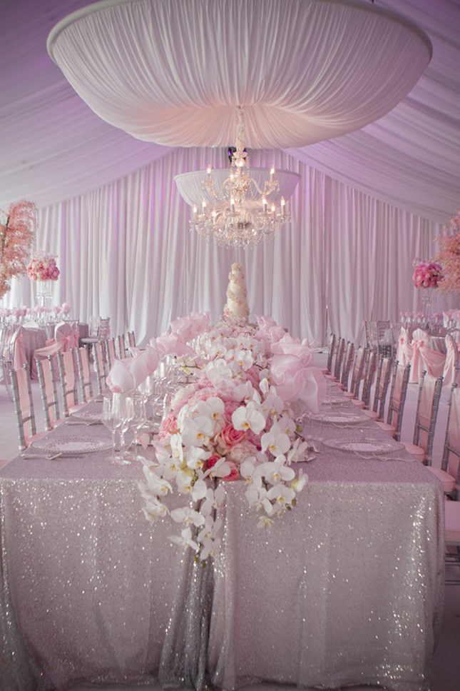 Fabulous Drapery Ideas For Weddings Belle the Magazine The Wedding Blog
