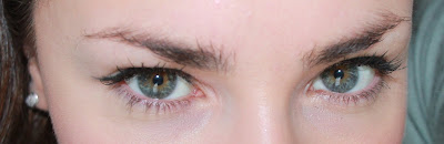 revlon mascara crayon grow luscious test avis essai blog
