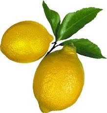 Que significa soñar con limones