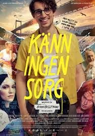 Shed No Tears / Känn ingen sorg (2013)
