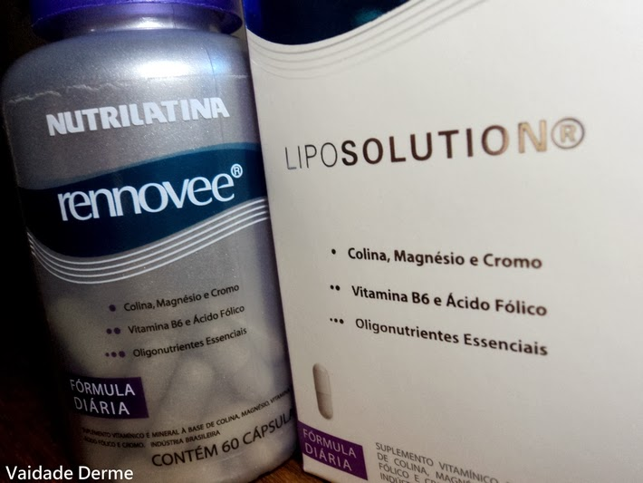 Rennovee Liposolution