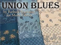 UNION BLUES<br>Yardage shipped April 10