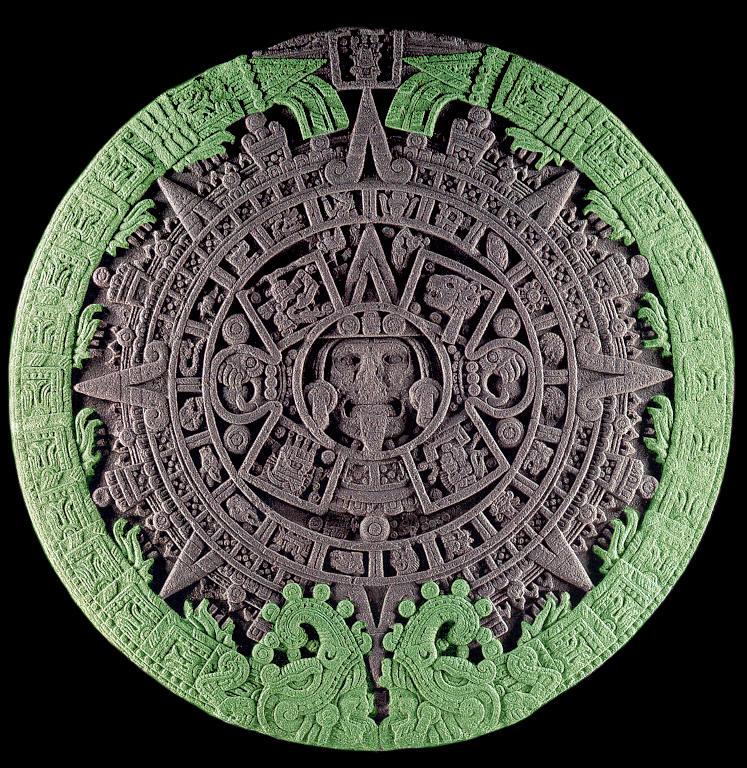 predicciones aztecas para el 2012