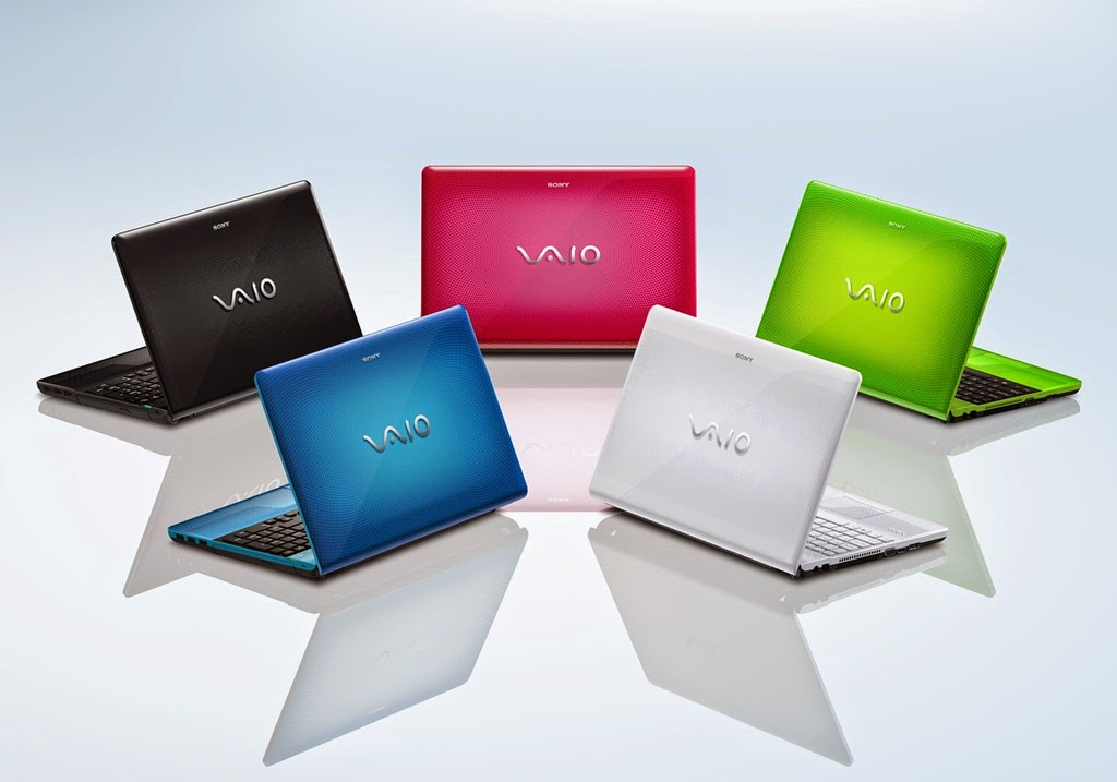 Sony VAIO E Series All Laptops Price and Specification