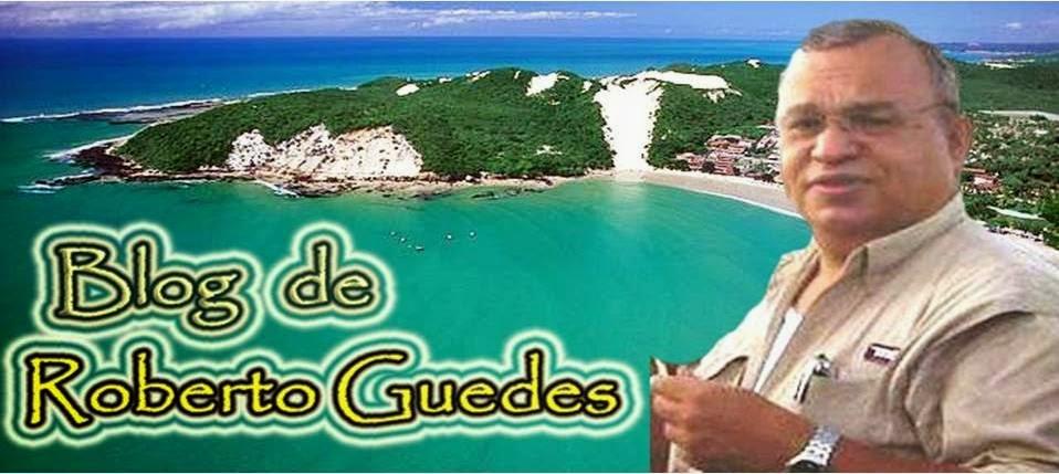 Blog de Roberto Guedes