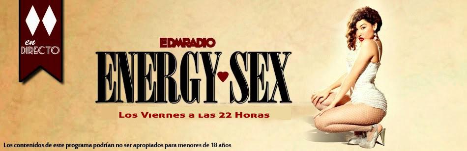 Energy Sex