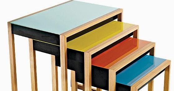 Cl sicos del mueble y dise adores abstraccionismo de for Clasicos del diseno muebles