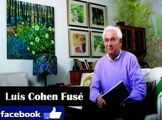 Luis Cohen Fusé