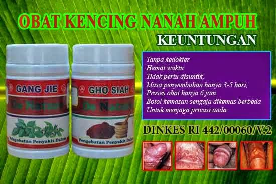 Cari Obat Sipilis Herbal