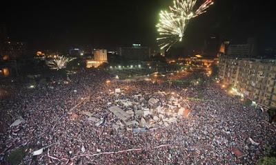 Punca Morsi Digulingkan Tentera Mesir