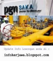 Lowongan Kerja Terbaru PT Saka Energi Indonesia