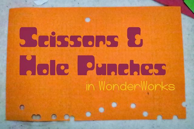 http://librarymakers.blogspot.com/2013/10/wonderworks-scissors-hole-punches.html