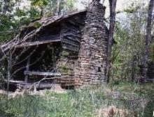 Mahala Mullins' Cabin