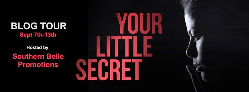 Your Little Secret by Kirsty-Anne Still and Bethan Cooper Blog Tour