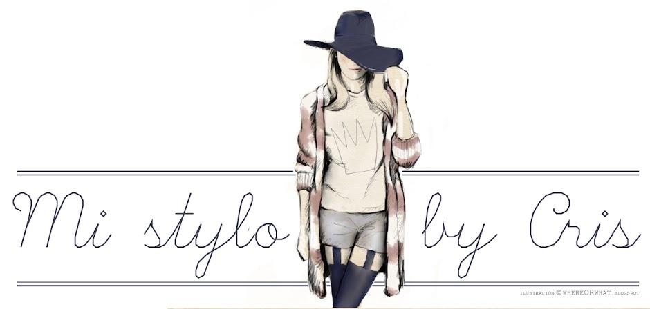 mistylo by cris