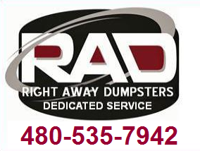 Arizona Trash Disposal Services Recycling Waste