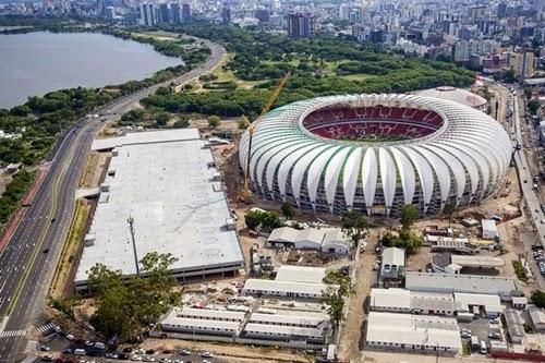 Stadion Estadion Beira-Rio