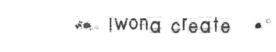iwona create